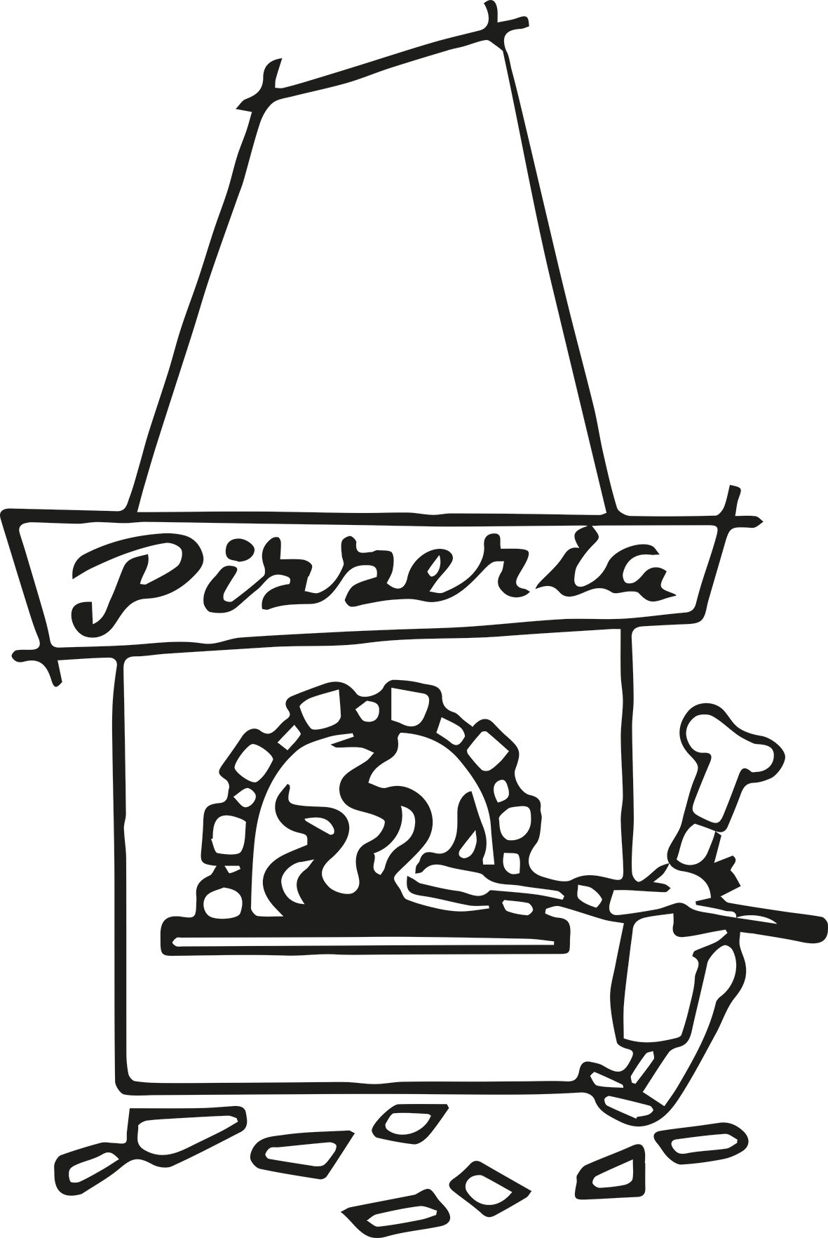Restaurant Da Franco Trier